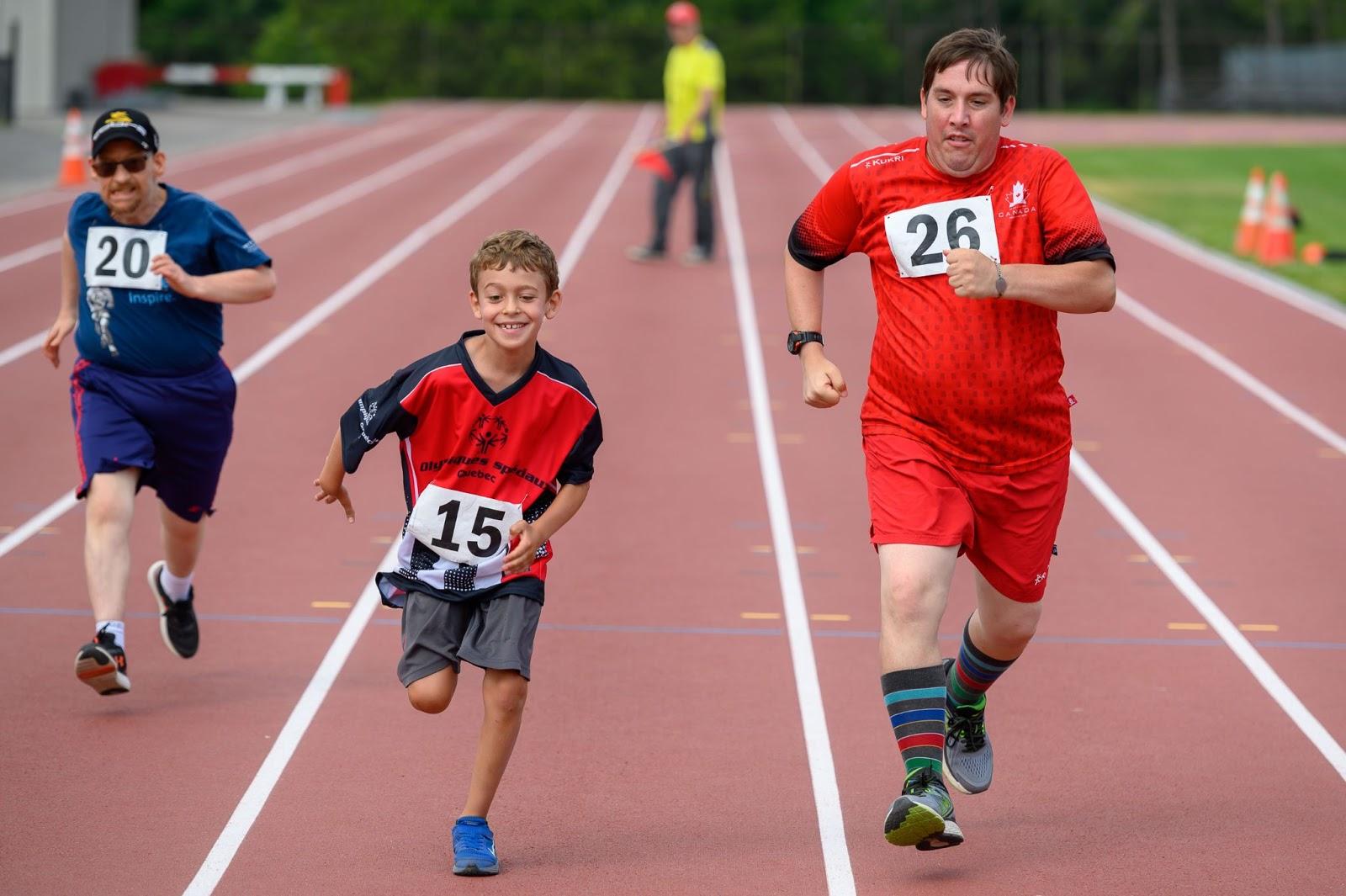Special Olympics Ottawa